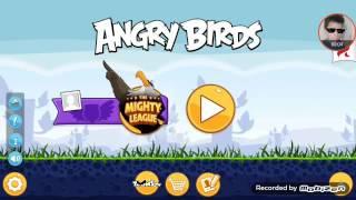 Agry bird