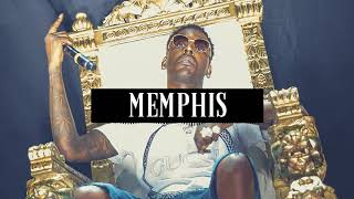 *FREE* YOUNG DOLPH Type Beat | MEMPHIS
