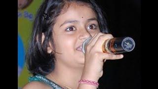 Ananya Sitam Nanda(13 years), singing Geet Govindam( Yahi Madhava)