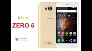 Infinix India Mobile: ZERO 5, NOTE 4, NOTE 4 PRO, HOT 4, HOT 4 PRO