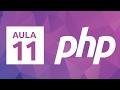 Curso de PHP 7 - Aula 11 - Constantes