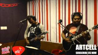 Robi Presents Foorti Studio Sessions with ARTCELL