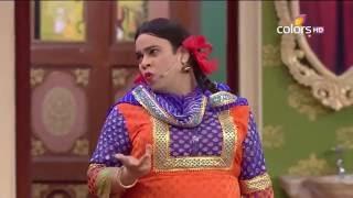 Comedy Nights With Kapil - Dream Girl, Hema Malini - 5th January 2014 - Full Episode (HD)