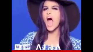 Aliya batt new funny Video