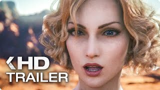 STARSHIP TROOPERS: Traitor of Mars Trailer 2 (2017)