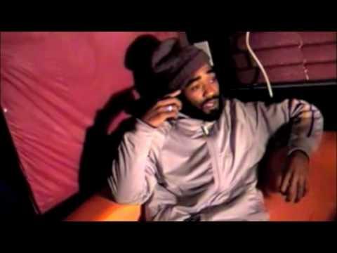 GALAXY TV INTERVIEWS BLACK INDYAN