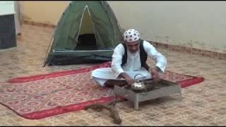 مقالب الكاميرا الخفية السعودية | كشته بالبر