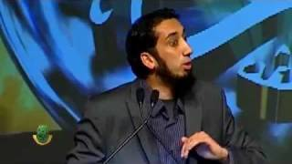 Desi Wedding...By Nouman Ali Khan..FUNNY but true..