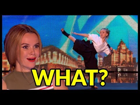 Top 10 Judges JAW DROPS like NEVER BEFORE SHOCKING Moments on Britain s Got Talent