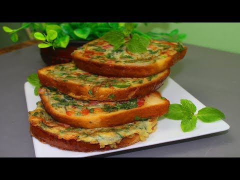 Xxx Mp4 ঝাল মাসালা ব্রেড টোস্ট Bangladeshi Spicy Masala Bread Toast Breakfast Recipe 3gp Sex