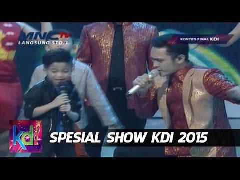 Gilang Dirga Feat. Affan