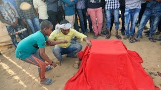 Funny street magic show - latest Indian street magic show | comedy magic show | full entertainments