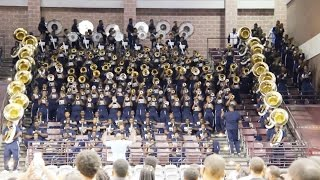 Black Beatles - Southern University Marching Band (2016)