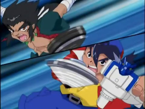 Beyblade - Episode 17 - A Score To Settle Hindi