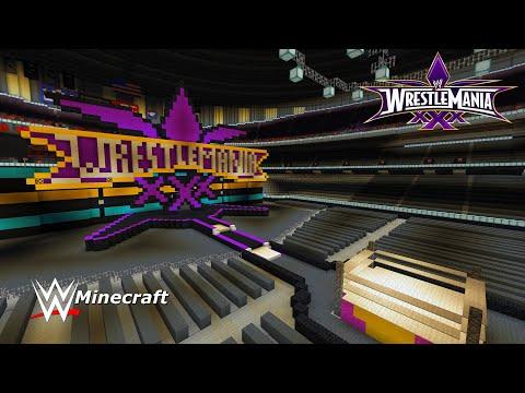 Xxx Mp4 WWE Minecraft WrestleMania 30 Download Link 3gp Sex