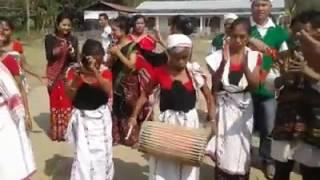 Moido Bijaypur  ALIA:YE  LIGANG Mishing Festival