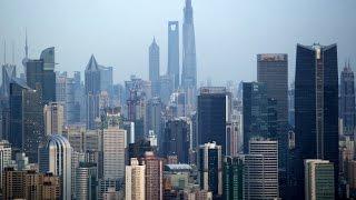 CHINA a nova super potência mundial. PARTE 1
