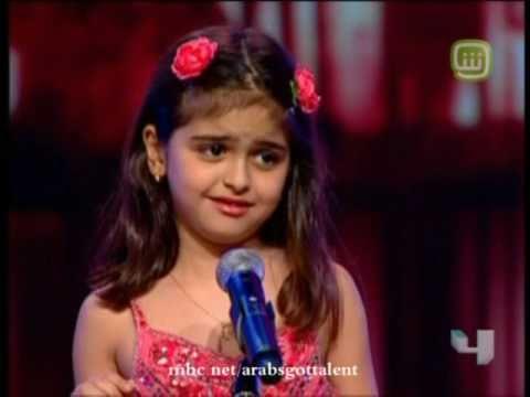 Arabs Got Talent للعرب مواهب Ep 4 حلا الترك