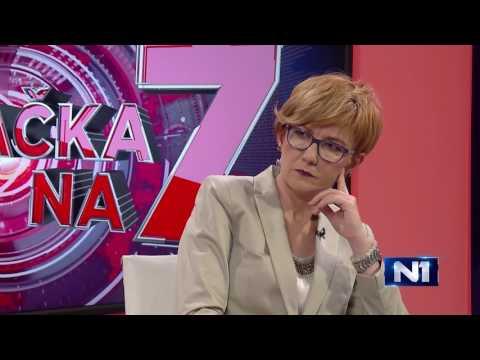 Tačka na 7 / Sarajevo / 14.05.2017 - 1.dio
