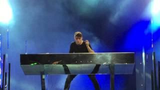 Martin Garrix - Poison live Mtw EMA Milano