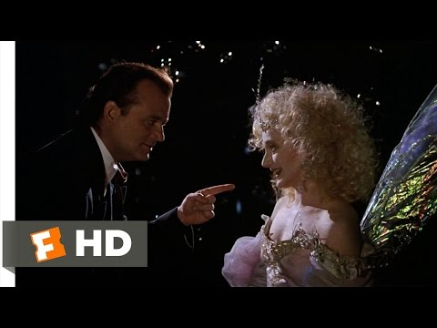 Xxx Mp4 Scrooged 8 10 Movie CLIP The Truth Is Painful 1988 HD 3gp Sex