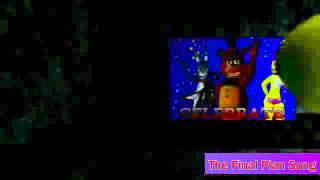 Fnaf song (The final plan)by zajcu37