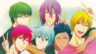 Kuroko's Basket - OP 6『ZERO』FULL