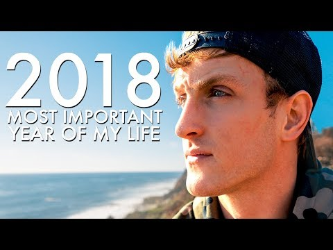 Xxx Mp4 LOGAN PAUL WHY 2018 WAS THE MOST IMPORTANT YEAR OF MY LIFE 3gp Sex