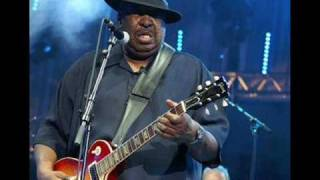 magic slim i'm a bluesman
