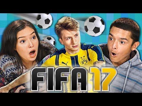 FIFA 17 GAMING TOURNAMENT React Gaming