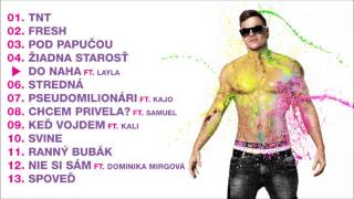 Rakby - Do Naha ft. Layla (prod. Top Bangerz)