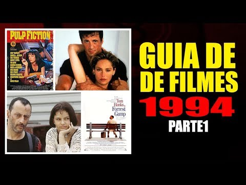 Xxx Mp4 Guia De Filmes 1994 Parte 1 3gp Sex