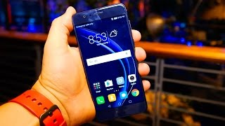 48 Hours with the Huawei Honor 8: A familiar fun phone!