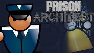 JACK'S JAIL   Prison Architect - Part 1