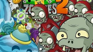 Plans vs Zombies Survival Endless Gameplay Part 2