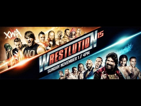 Wrestling ICON addresses XWA fans