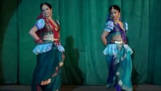 Ridy Sheikh & Svetlana Tulasi - Aplam Chaplam