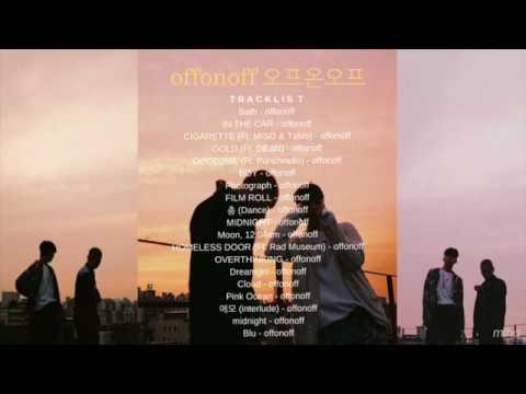offonoff 오프온오프 artist playlist
