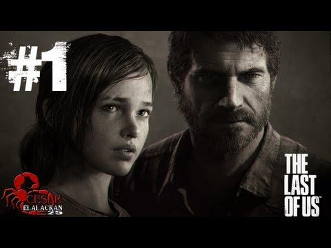 The Last of Us - Gameplay (Español Latino) Parte 1 [HD]