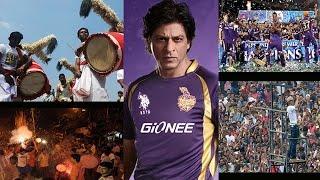 KKR Fan Song | Kolkata Knight Riders Fan song | #KKR #SRK  #AmiKKR (Better quality)