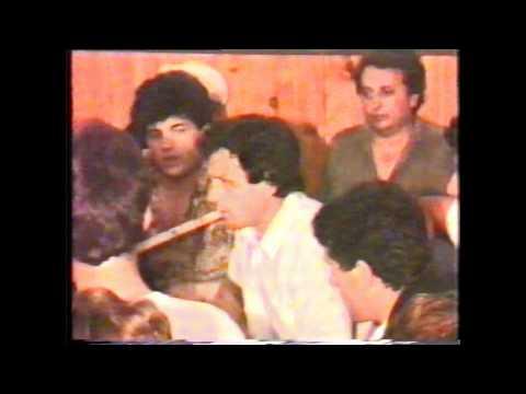 Rifat & Mehdi Berisha. Isufi Enveri Agimi Qifteline ne dor e mora. 22 06 1990