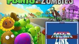 Plants vs. Zombies Rap