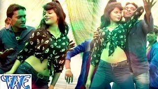 हमार तनी मोट बा - Laiki Jawan Mohalla Pareshan   V. Nagendra, Happy Rai   Bhojpuri Hot Song 2016