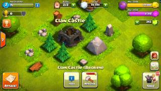 Let's Play Clash of Clans!
