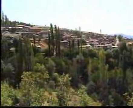 Amasya Saz Köyü Sazköy Muhtarlığı