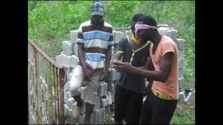 Double Cross jamaican movie