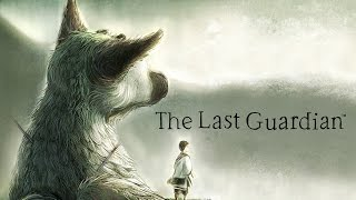 THE LAST GUARDIAN All Cutscenes Full Movie (Game Movie)