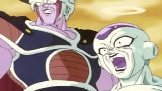 DBZ - Goku, Pikkon vs Cell, Frieza, King Cold (Hindi fan-dub)