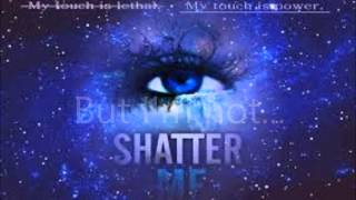 Shatter Me movie trailer