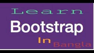 Bootstrap tutorial  in bangla part 12 | Popover